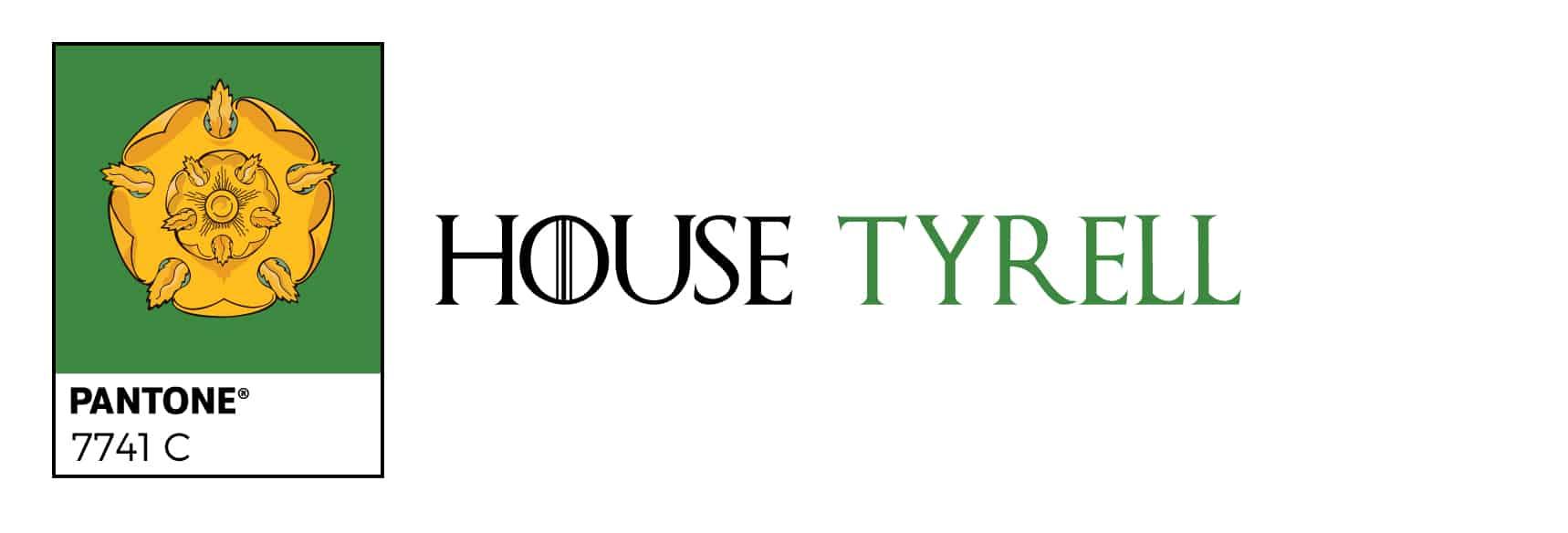 P-Tyrell