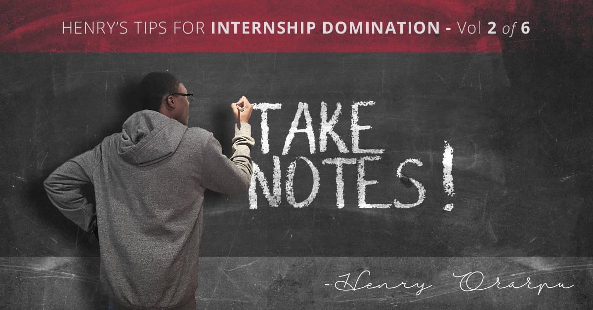 Take_Notes