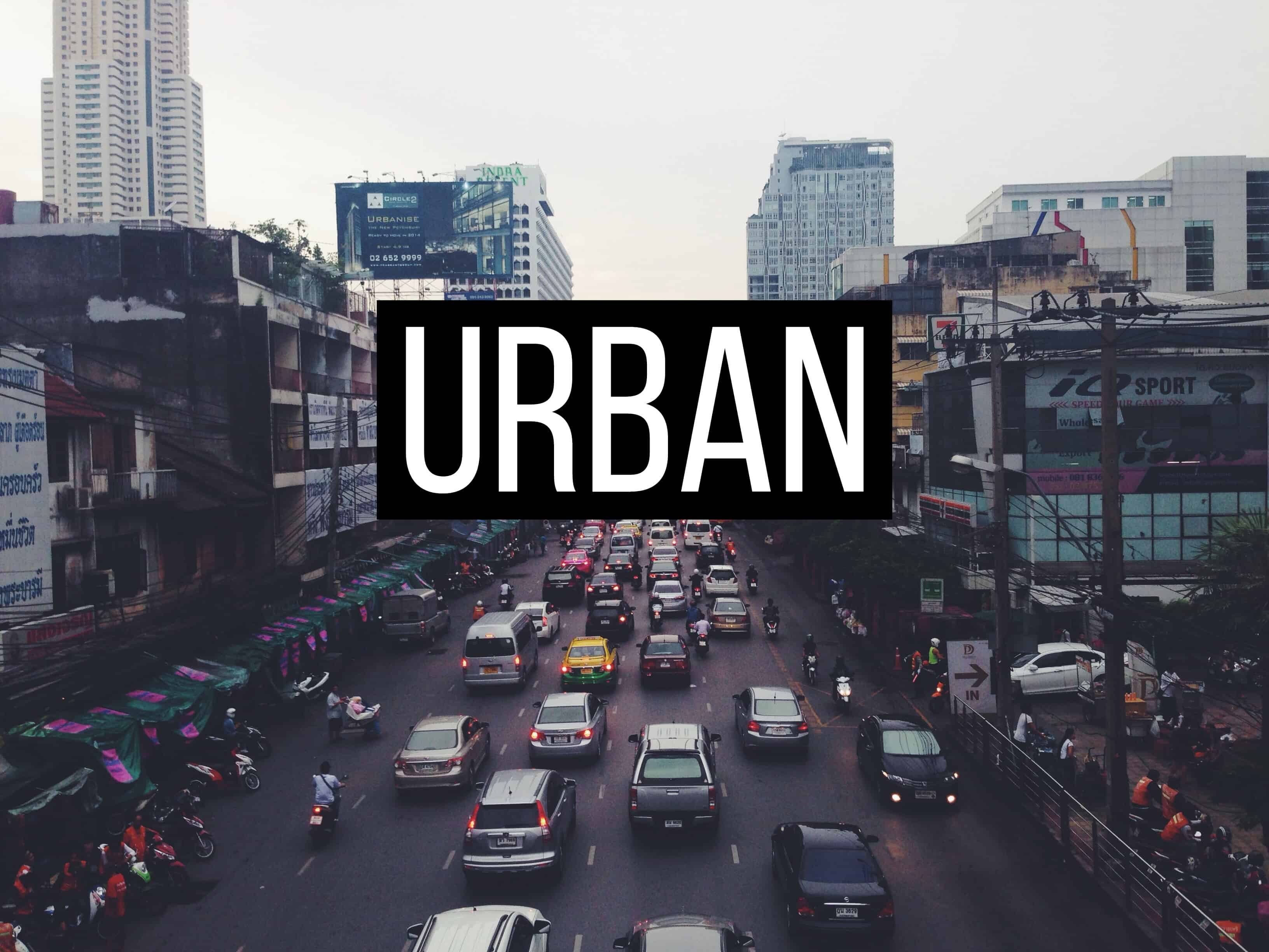 Urban-Graphic