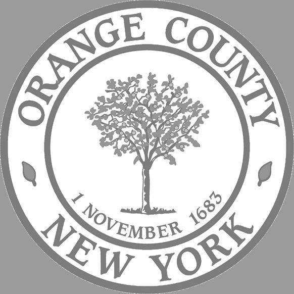 Orange County New York Logo