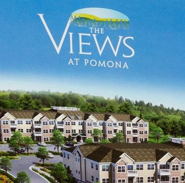 Residential (55+) / The Views / Pomona, NY