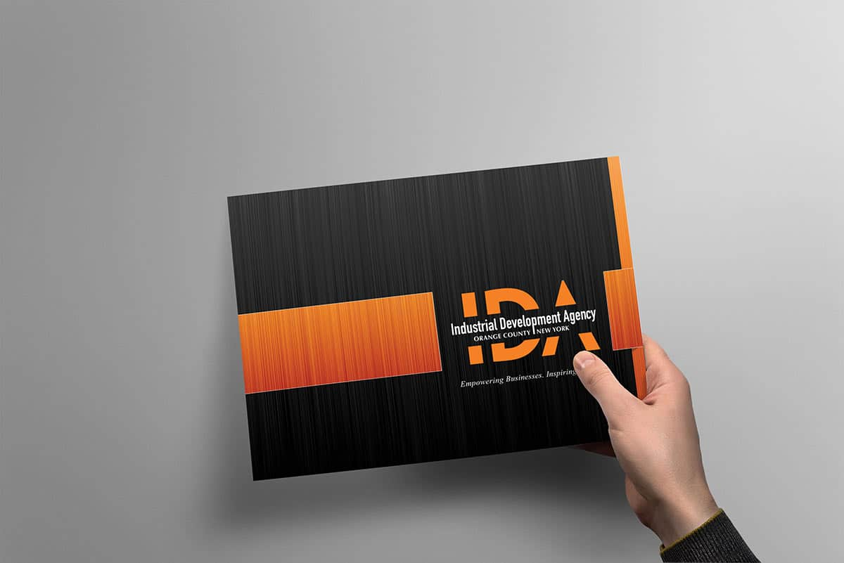 AJ Ross | Marketing Collateral Design Agency Westchester NY