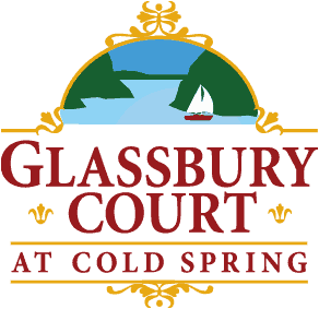 Glassbury Court in Cold Spring, New York